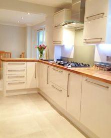Brilliant small kitchen remodel ideas (17)