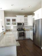 Brilliant small kitchen remodel ideas (27)
