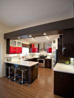 Brilliant small kitchen remodel ideas (4)