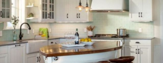 Coastal Kitchen Design Archives Round Decor Unique Coastal Kitchen Design Decor