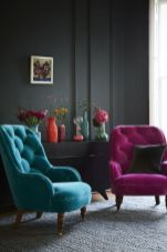 Cozy vintage chair design ideas you can add for your home (3)
