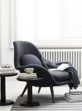 Cozy vintage chair design ideas you can add for your home (30)