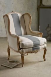 Cozy vintage chair design ideas you can add for your home (4)