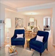Cozy vintage chair design ideas you can add for your home (8)