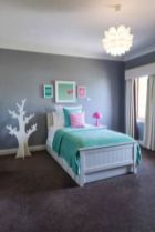 Cute pink kids bedroom designs ideas for small room (30)