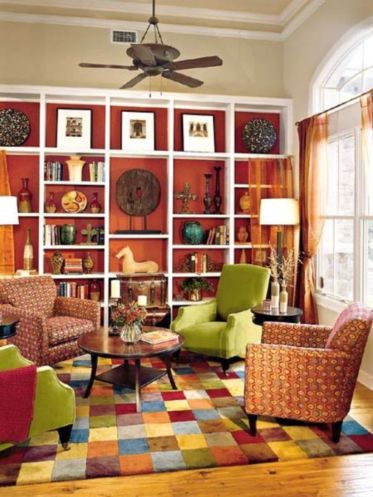 Elegant carpet ideas for large living room (12)