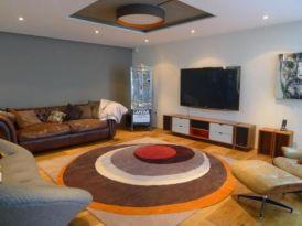 Elegant carpet ideas for large living room (15)