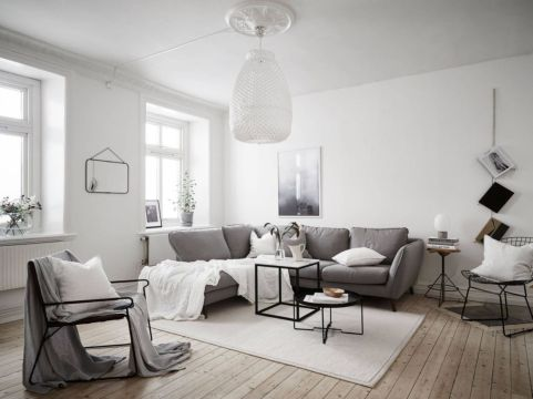 Elegant carpet ideas for large living room (19)
