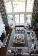 Elegant carpet ideas for large living room (22)