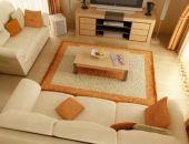 Elegant carpet ideas for large living room (35)