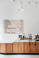 Fantastic home coffee bar design ideas you may try (40)