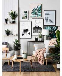 Gorgeous coastal living room decor ideas (33)