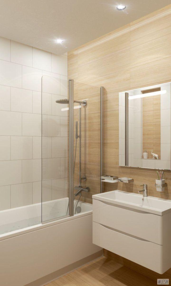 Inspiring scandinavian bathroom design ideas (26)
