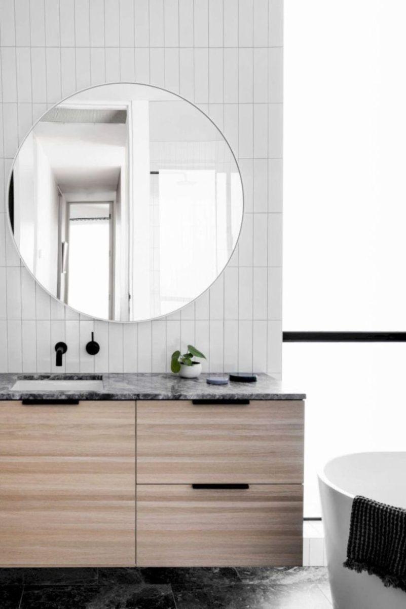 Inspiring scandinavian bathroom design ideas (32)