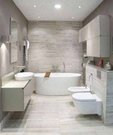 Inspiring scandinavian bathroom design ideas (38)