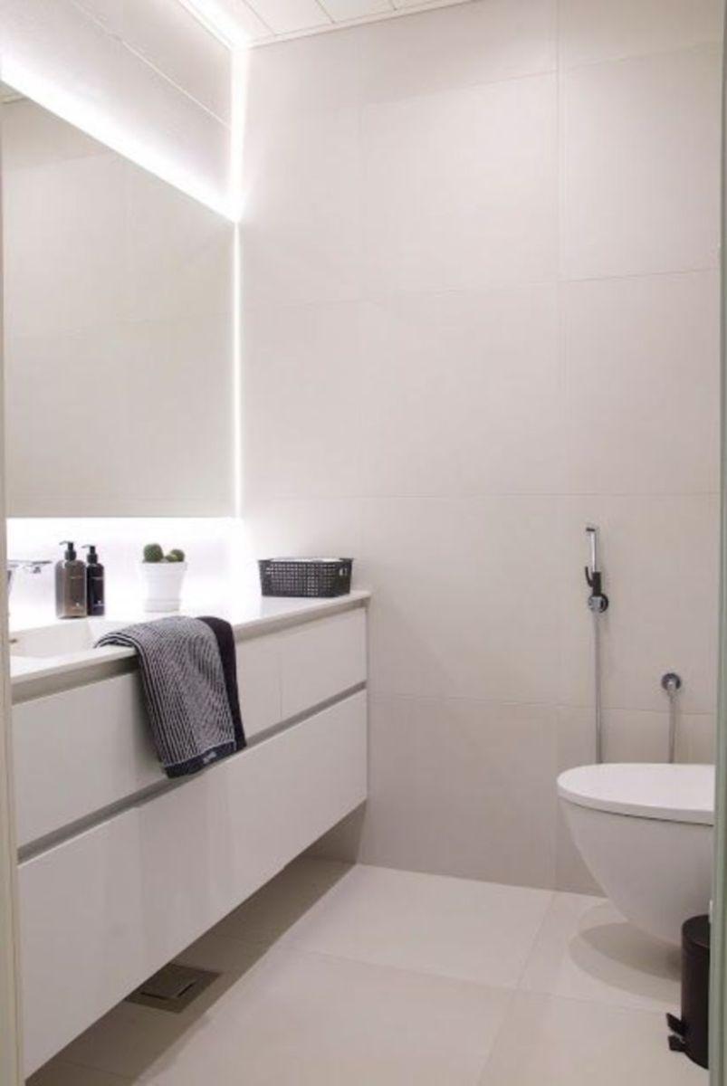 Inspiring scandinavian bathroom design ideas (42)