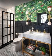 Inspiring scandinavian bathroom design ideas (9)