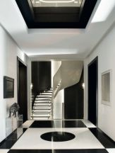 Modern entryway design ideas for your home (14)