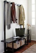 Modern entryway design ideas for your home (15)