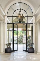 Modern entryway design ideas for your home (24)