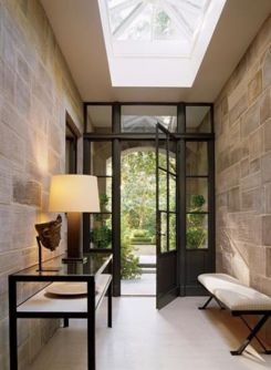 Modern entryway design ideas for your home (32)