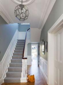 Modern entryway design ideas for your home (33)