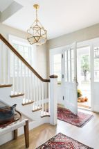 Modern entryway design ideas for your home (8)