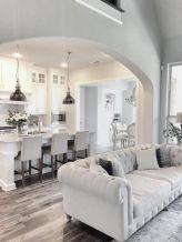 Modern white kitchen design ideas (17)