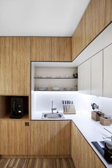 Modern white kitchen design ideas (24)