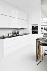 Modern white kitchen design ideas (38)