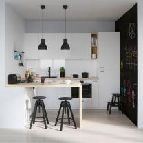 Modern white kitchen design ideas (39)
