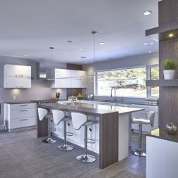 Modern white kitchen design ideas (42)