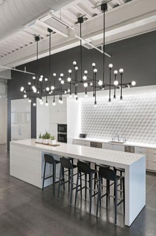 Modern white kitchen design ideas (47)