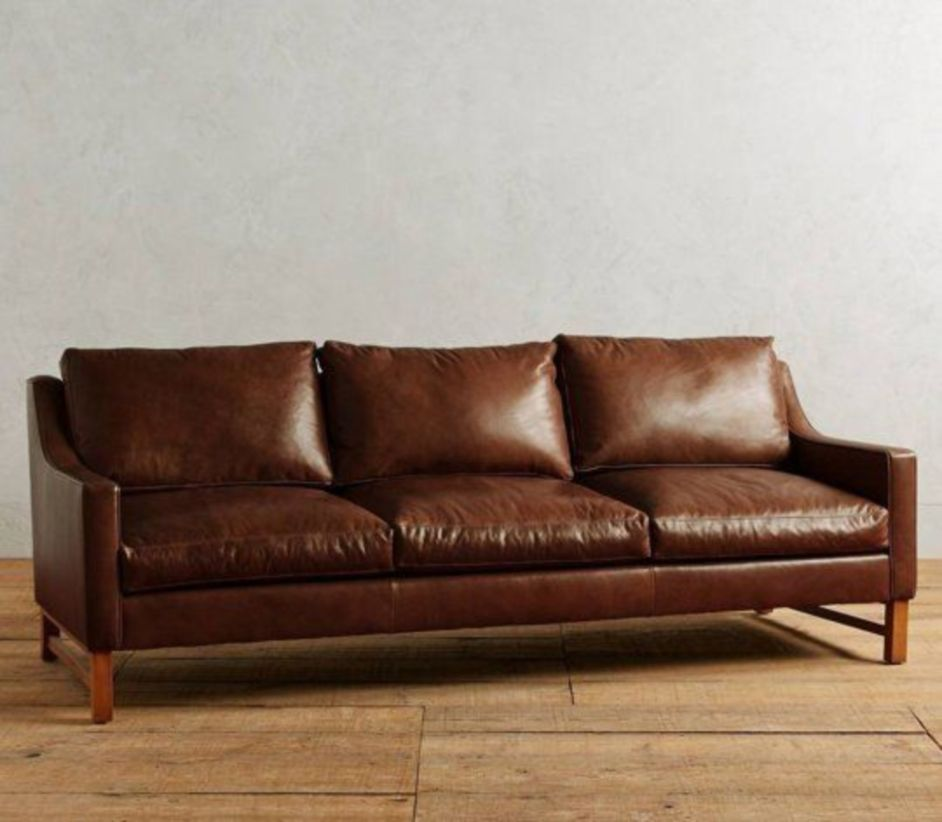 Stunning modern leather sofa design for living room (4)