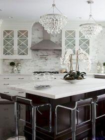Stylish luxury black kitchen design ideas (28)