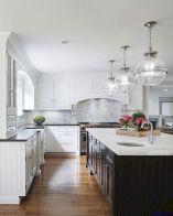 Stylish luxury black kitchen design ideas (34)