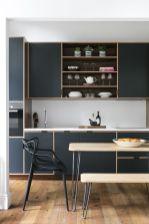 Totally inspiring modern kitchen cabinet design decor ideas (29)