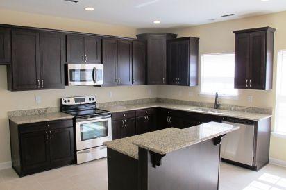 Totally inspiring modern kitchen cabinet design decor ideas (40)