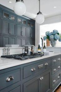 Totally inspiring modern kitchen cabinet design decor ideas (5)