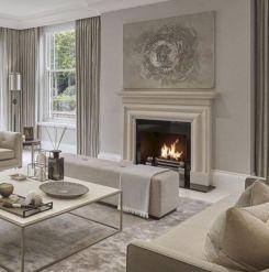 Adorable european living room design and decor ideas (1)