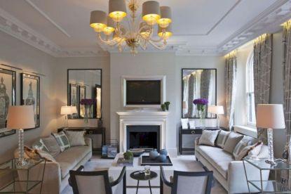 Adorable european living room design and decor ideas (22)
