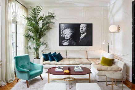 Adorable european living room design and decor ideas (6)
