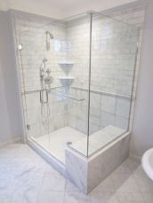 Awesome bathroom tile shower design ideas (15)