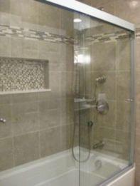 Awesome bathroom tile shower design ideas (17)