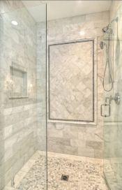 Awesome bathroom tile shower design ideas (28)