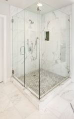Awesome bathroom tile shower design ideas (29)