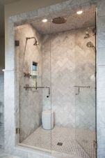 Awesome bathroom tile shower design ideas (3)