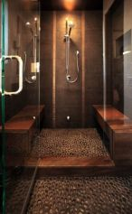 Awesome bathroom tile shower design ideas (31)