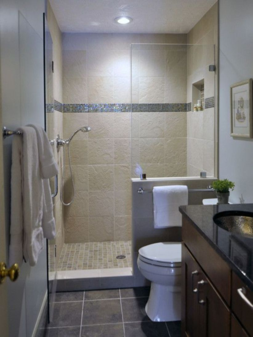 Awesome bathroom tile shower design ideas (39)