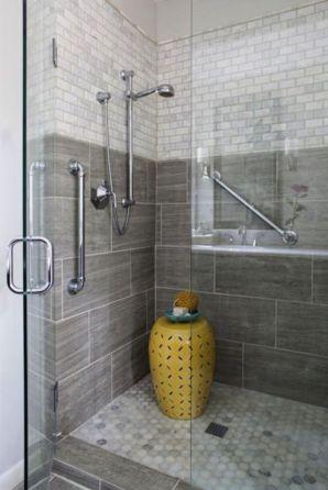 Awesome bathroom tile shower design ideas (40)